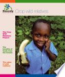 Crop Wild Relatives Book