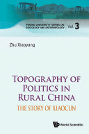 Topography of Politics in Rural China