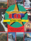 America s Top 10 National Parks