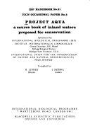 Project Aqua Book PDF