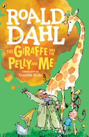 The Giraffe and the Pelly and Me Pdf/ePub eBook