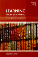 Learning from Exporting