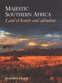 Reader s Digest Majestic Southern Africa