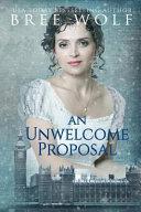An Unwelcome Proposal
