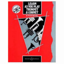 Learn as You Play Trumpet & Cornet