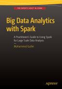 Big Data Analytics with Spark