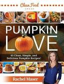 Pumpkin Love Book PDF