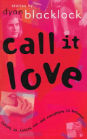 Call it Love Book