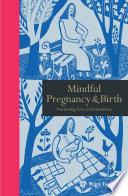 Mindful Pregnancy   Birth Book