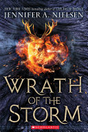Wrath of the Storm ebook