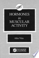 Hormones Muscular Activity