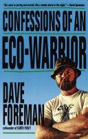 Confessions of an Eco-Warrior [Pdf/ePub] eBook