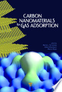 Carbon Nanomaterials For Gas Adsorption Book PDF