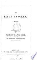 The rifle rangers Book PDF