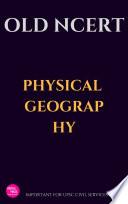 BASICS OF PHYSICAL GEOGRAPHY