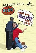 Dear God, Help!!! Love, Earl Pdf/ePub eBook