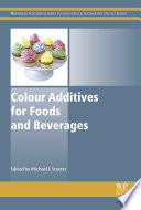 Colour Additives For Foods And Beverages Book PDF