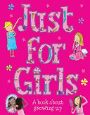 Just for Girls by Sarah Delmege PDF