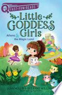 Athena & the Magic Land