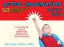 Active Imagination Activity Book