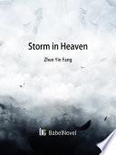 Storm In Heaven