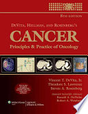 DeVita  Hellman  and Rosenberg s Cancer Book