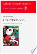 A Taste Of God [Pdf/ePub] eBook