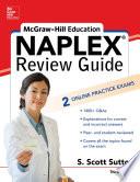 Mcgraw Hill Education Naplex Review Third Edition