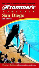 Frommer's Portable San Diego