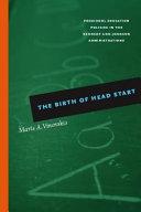 The Birth of Head Start
