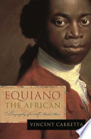 Equiano  the African Book