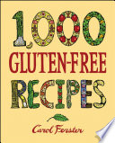 1 000 Gluten Free Recipes