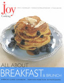 Pdf Joy of Cooking: All About Breakfast and Brunch