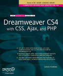The Essential Guide to Dreamweaver CS4 with CSS  Ajax  and PHP