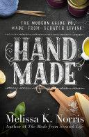 Hand Made Pdf/ePub eBook