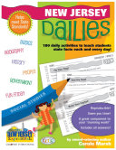 New Jersey Dailies: 180 Daily Activities for Kids Pdf
