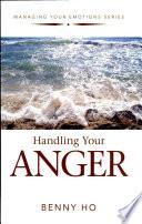 MYE Series-Handling Your Anger