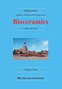 Bioceramics 19