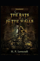 The Rats in the Walls  Illustrated
