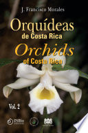 Orchids of Costa Rica