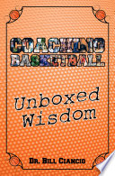 Coaching Basketball  Unboxed Wisdom Book