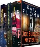 Pdf The Joe Burgess Mystery Series Boxed Set, Books 1 - 3