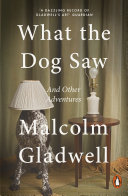 Download What the Dog Saw PDF