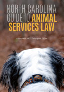 North Carolina Guide to Animal Services Law