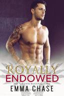 Royally Endowed Pdf/ePub eBook