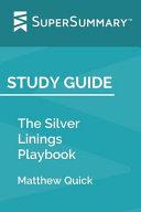 The Silver Linings Playbook Pdf/ePub eBook