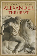 The Conquests of Alexander the Great ebook