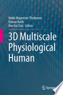 3d Multiscale Physiological Human Book PDF