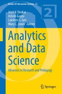 Analytics and Data Science