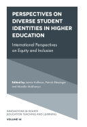 Perspectives on Diverse Student Identities in Higher Education Pdf/ePub eBook